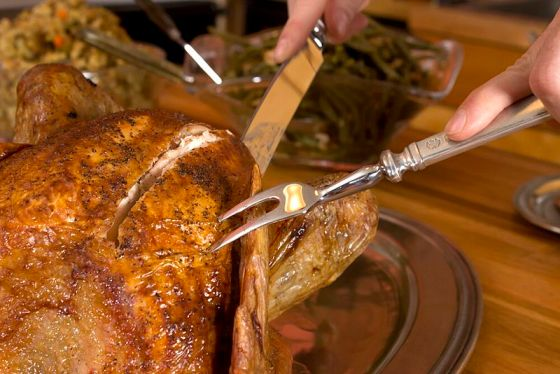 Thanksgiving Vacation Deals Hard to Come By