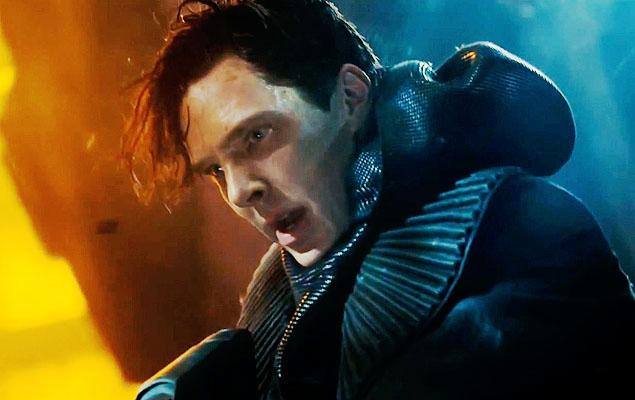 New Star Trek Into Darkness Trailer Features World in Crisis