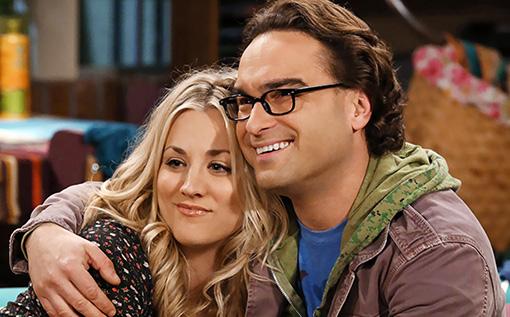 Big Bang Theory Record Setting Night