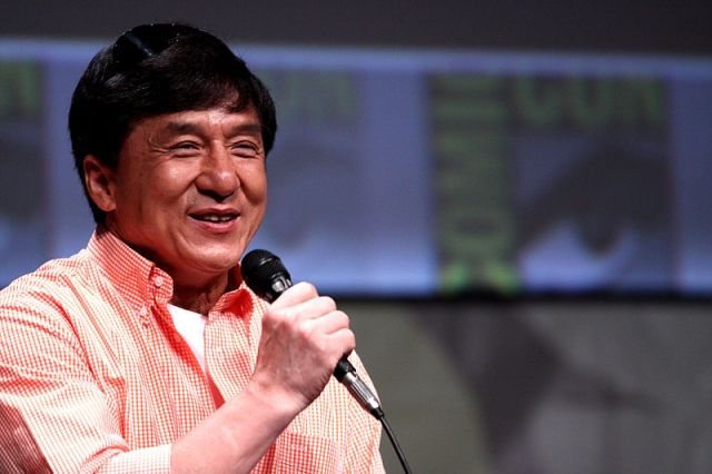 """Jackie Chan, Anti-Americanism: """"US Is Most Corrupt Country"""""""