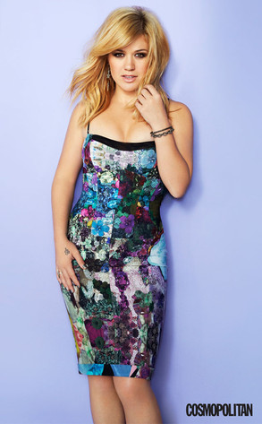 "Kelly Clarkson Weight Loss Comes From A New ""Love"" And Hard Work"