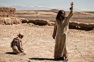 The Bible Miniseries Leaves Much To Be Desired Says NYT Writer