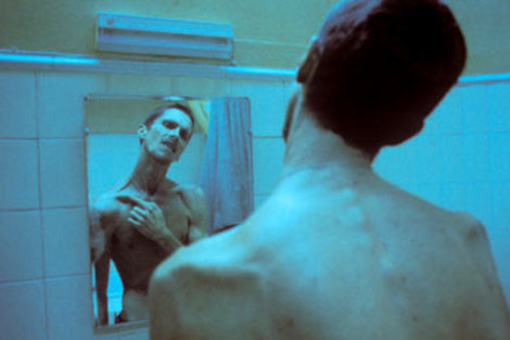 """Bale Lose 63 Pounds for """"the machinist"""""""