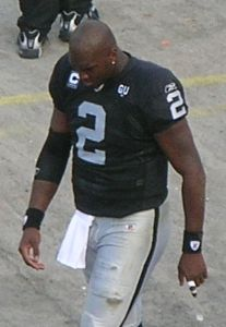 """JaMarcus Russell 27 Pounds Weight Loss Journey: """"No Longer Breathing Like A Fat Man"""""""