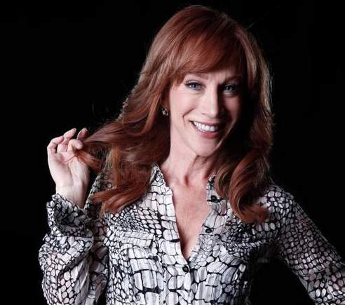 Kathy Griffin  Show Cancelled, Finally!