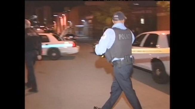6 dead Chicago In Shootings: Memorial Weekend Violence Stirs Debate