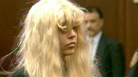 Amanda Bynes Arrest in New York Puts Former Star On The Offensive