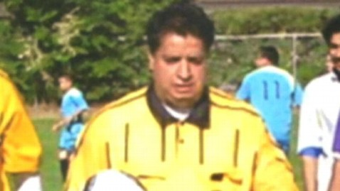 Soccer Ref Dies After Taking Punch From Teen
