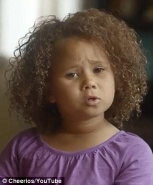 cheerios commercial Sparks Outrage, Called Racist