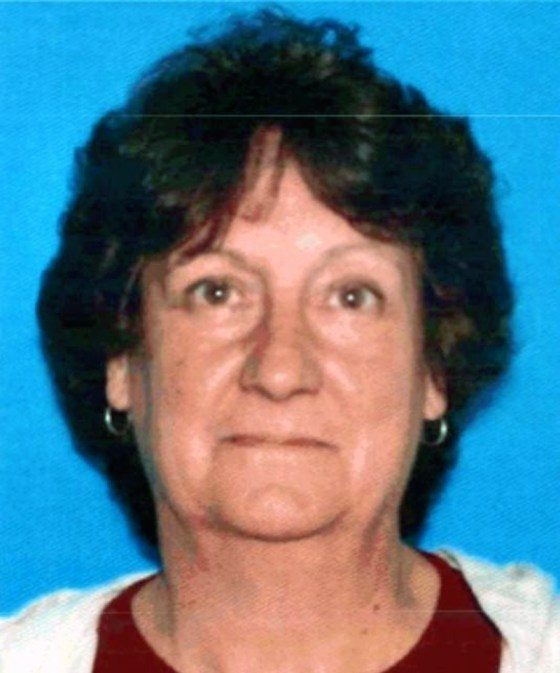 Victim Pamela Devitt (Photo: DMV)