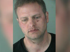 jeffrey krusinski, Officer Charged with Groping Woman