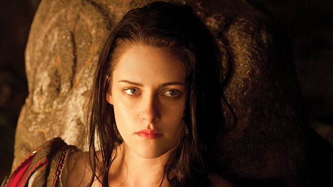 kristen stewart snow white seque not going to happen: reports