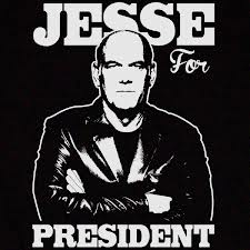 Jesse Ventura says 2016 offers best shot for independent presidential candidate