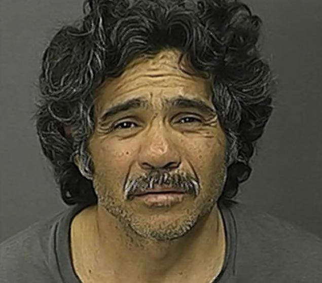 Ismael Martinez, 54, faces felony charges for the attempted carjacking, adding to his previous wrap that includes rape and burglary convictions.