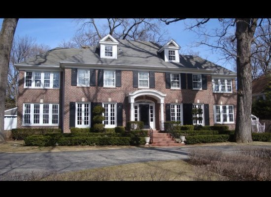 home alone house sold for $1.585 million in 2012 (PHOTOS)