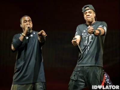 kanye west jay-z $3 million each sweet 16