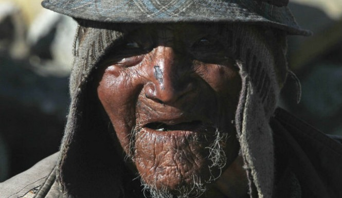 123-Year-Old Bolivian Man Is World's Oldest Living Person