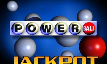 Julie Leach Wins $310 Million in Powerball Lottery