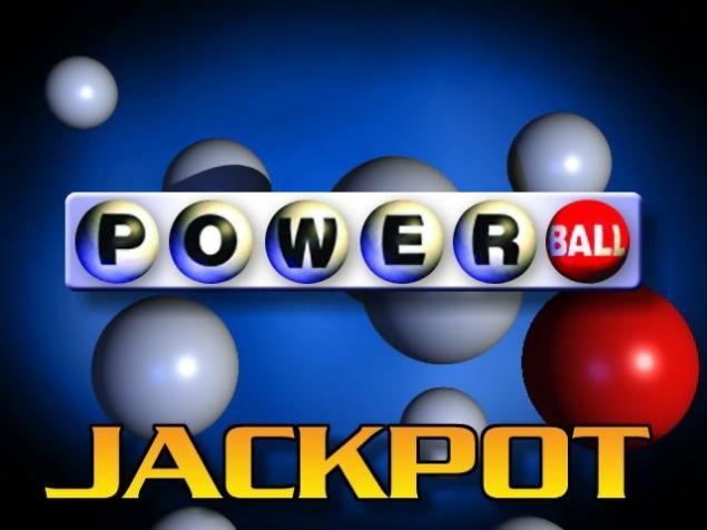 Julie Leach Wins $310 Million in Powerball Lottery