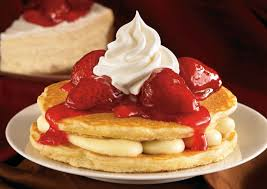 pancake day ihop: did you get your pancake fix today?
