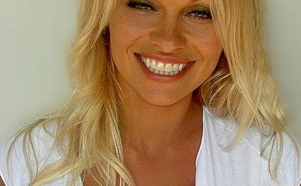 Pamela Anderson Restraining Order Against Estranged Husband