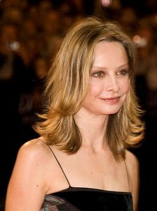 Calista Flockhart Travels To Ford's Hospital Bed