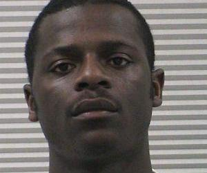 Sammie Lee Hodges (Cache County Jail)