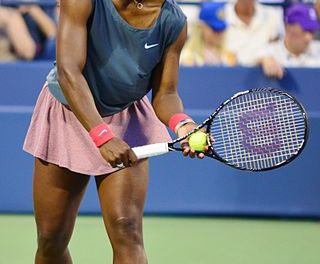 Serena Williams Drops Out Of Swedish Open