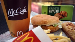 McDonald's Closing Hundreds of Stores - Mostly In Japan