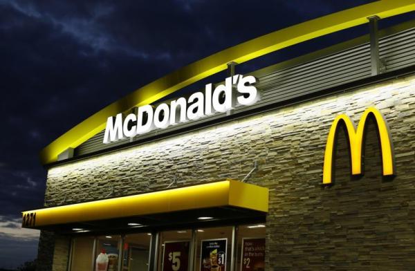 new mcdonalds slogan lovin beats hatin