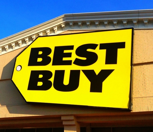 Black Friday 2015 Sales And Deals: Walmart, Best Buy, Target And More