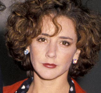 Before Alamuddin, Clooney Was Married To Talia Balsam