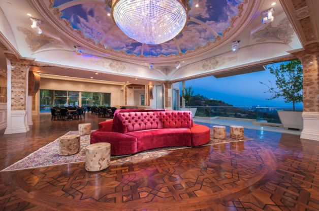 most expensive home us