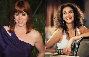 Actors who turned down iconic roles:molly ringwald pretty woman