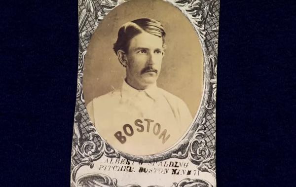 : Baseball Cards Worth 1 Million Dollars on 'Antiques Roadshow'