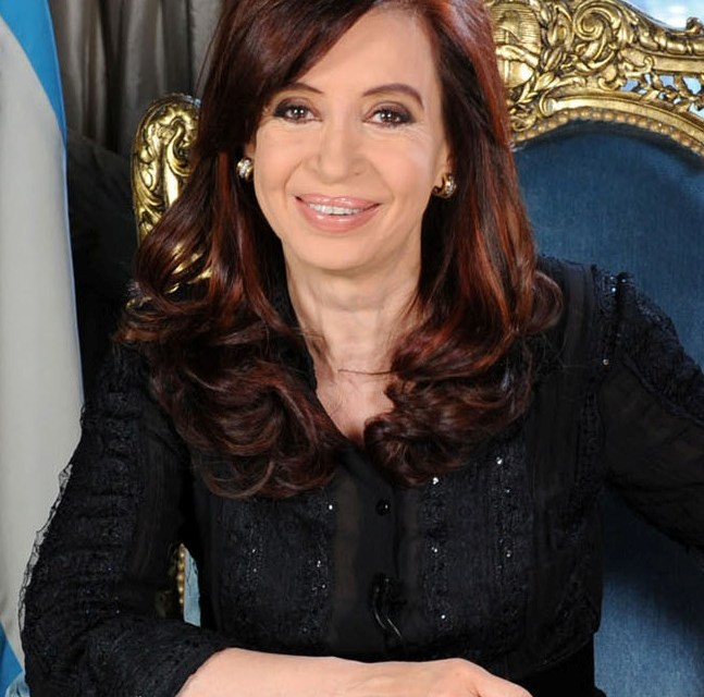 Prosecutor who accused Argentina's president Cristina Kirchner of obstructing investigation found dead