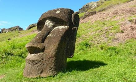 Easter Island mystery:  Researchers Solve Mystery