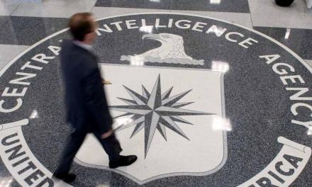 Ex-CIA agent convicted:  Accused Of Leaking Secrets