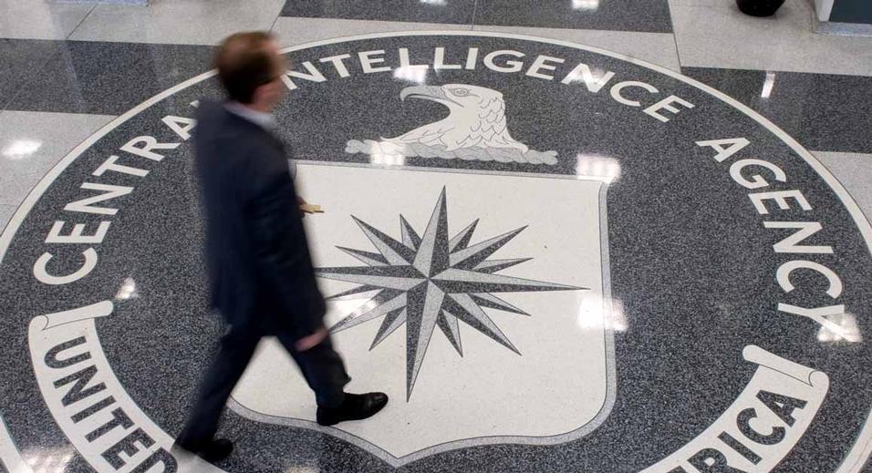 Ex-CIA agent convicted