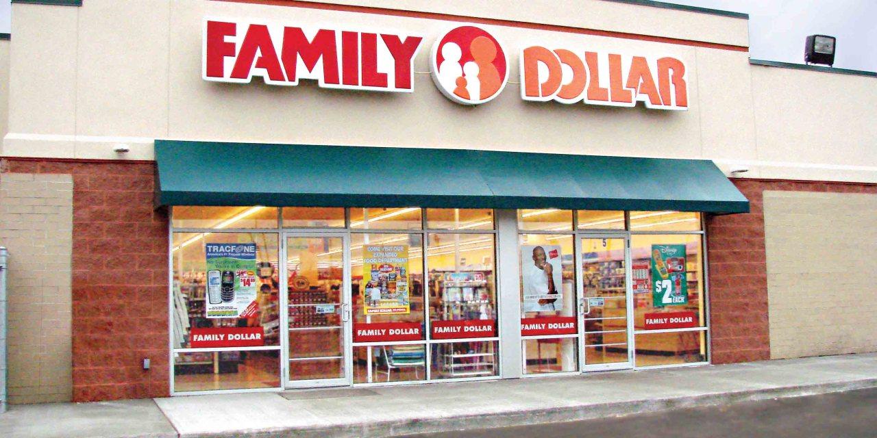 Family Dollar Dollar Tree Deal Gets Green Light