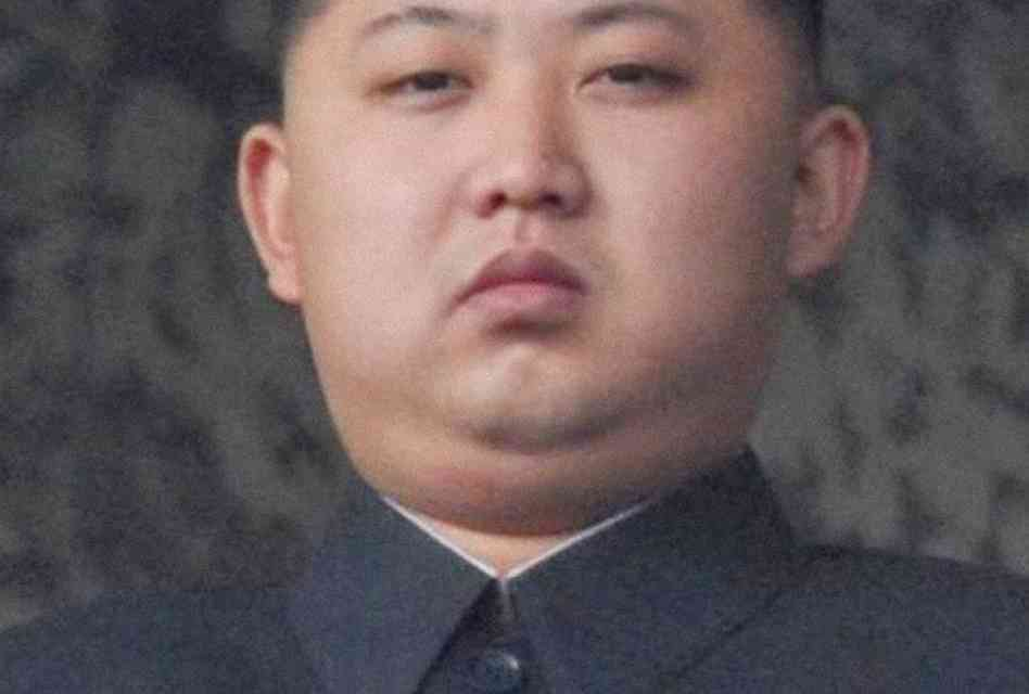 Kim Jong-un: weddings And Funerals Are A Security Risk