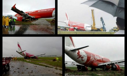 Indonesian Authorities Blame Ice for Fatal AirAsia Crash in December