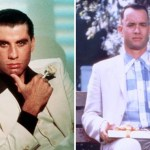 John Travolta admitted passing on Forrest Gump was a mistake. The lead role in the 1994 comedy went to Tom Hanks, who won Best Actor at the Oscars, one of six the film won including Best Picture.