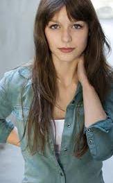 Melissa Benoist To Play Supergirl