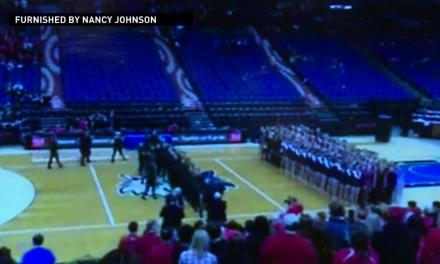 Minnesota Dance Team Steals Routine:  Did Team Steal Whole Routine? (Video)