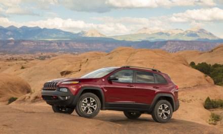 airbag recall: 2014-2015 Jeep Cherokee SUVs Undergo Airbag Recall