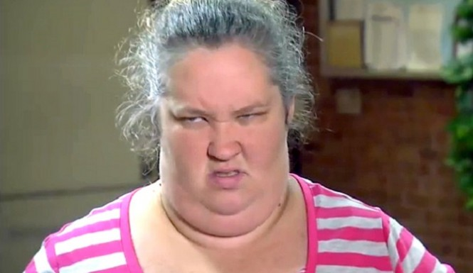 Honey Boo Boo told To Drop Some Weight By TV Doctors