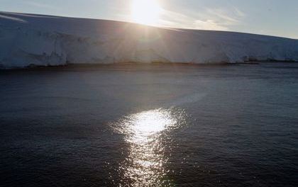 Antarctica Hottest Day Ever At 63.5F: Report