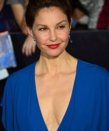 Ashley Judd Pressing Charges After Recieving Of Hateful Tweets (VIDEO)