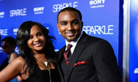bobbi kristina Going Home To Die: Reports